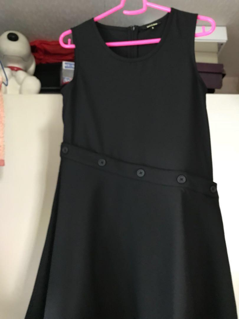 I.T black dress