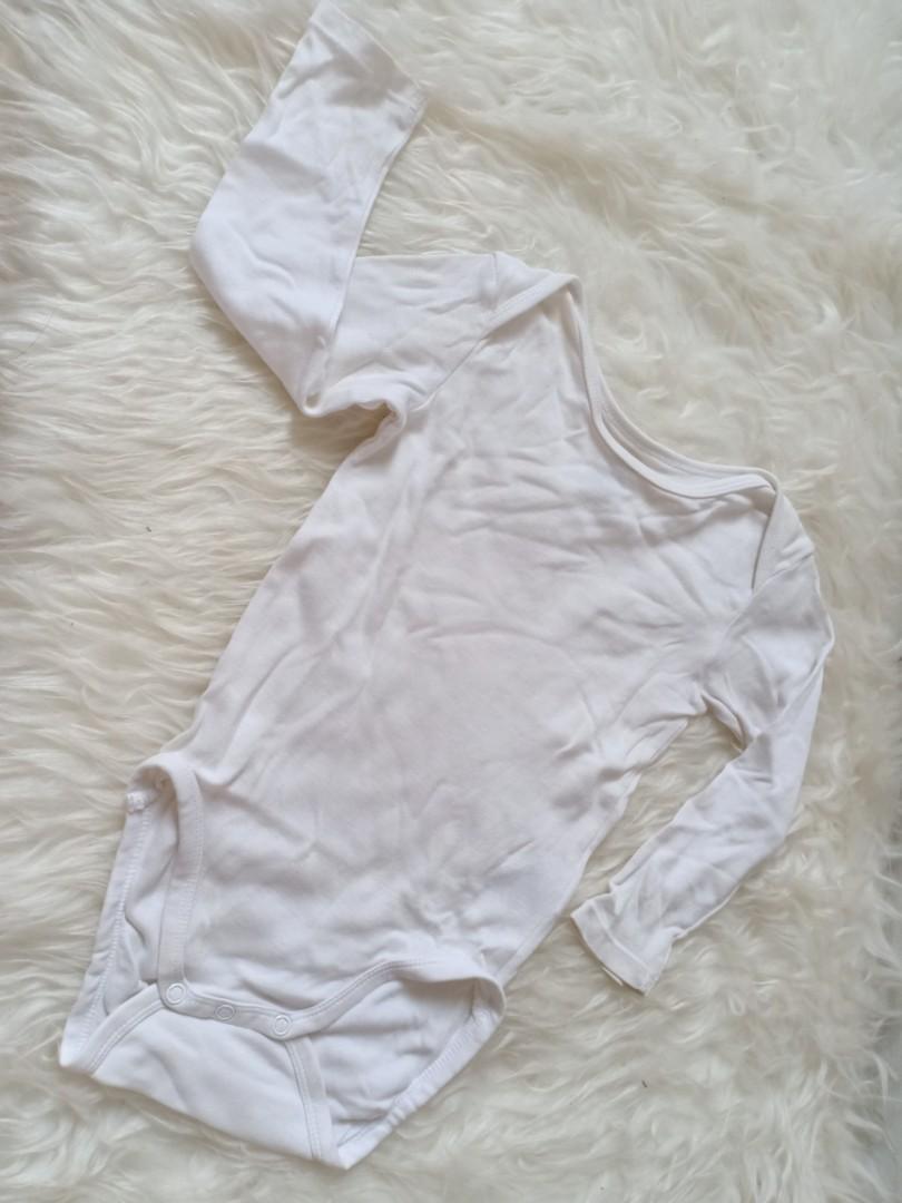 Jumper H&M putih