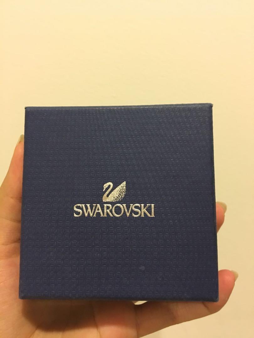 Kalung Swarovski