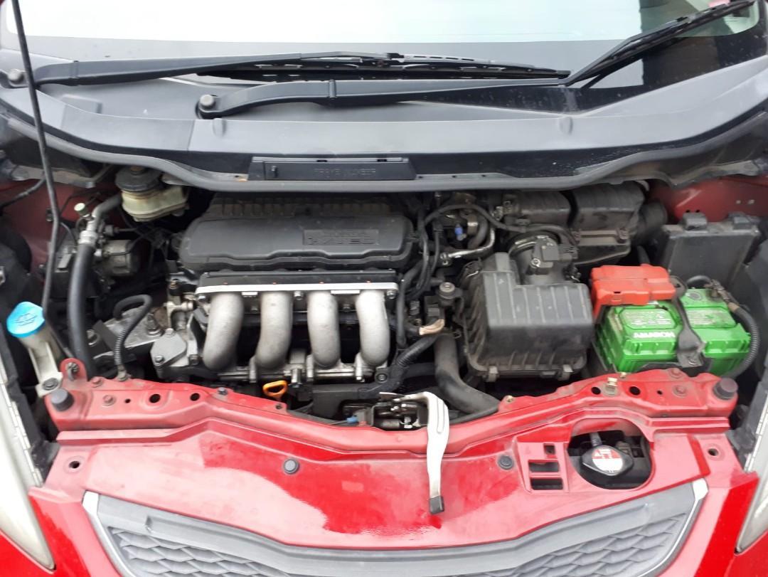 *Kete awek²😍* Honda JAZZ  1.5A  sunroof🇸🇬🇸🇬🇸🇬🇸🇬🇸🇬 💰5.8k💰 JB Wasap.my/60126373536