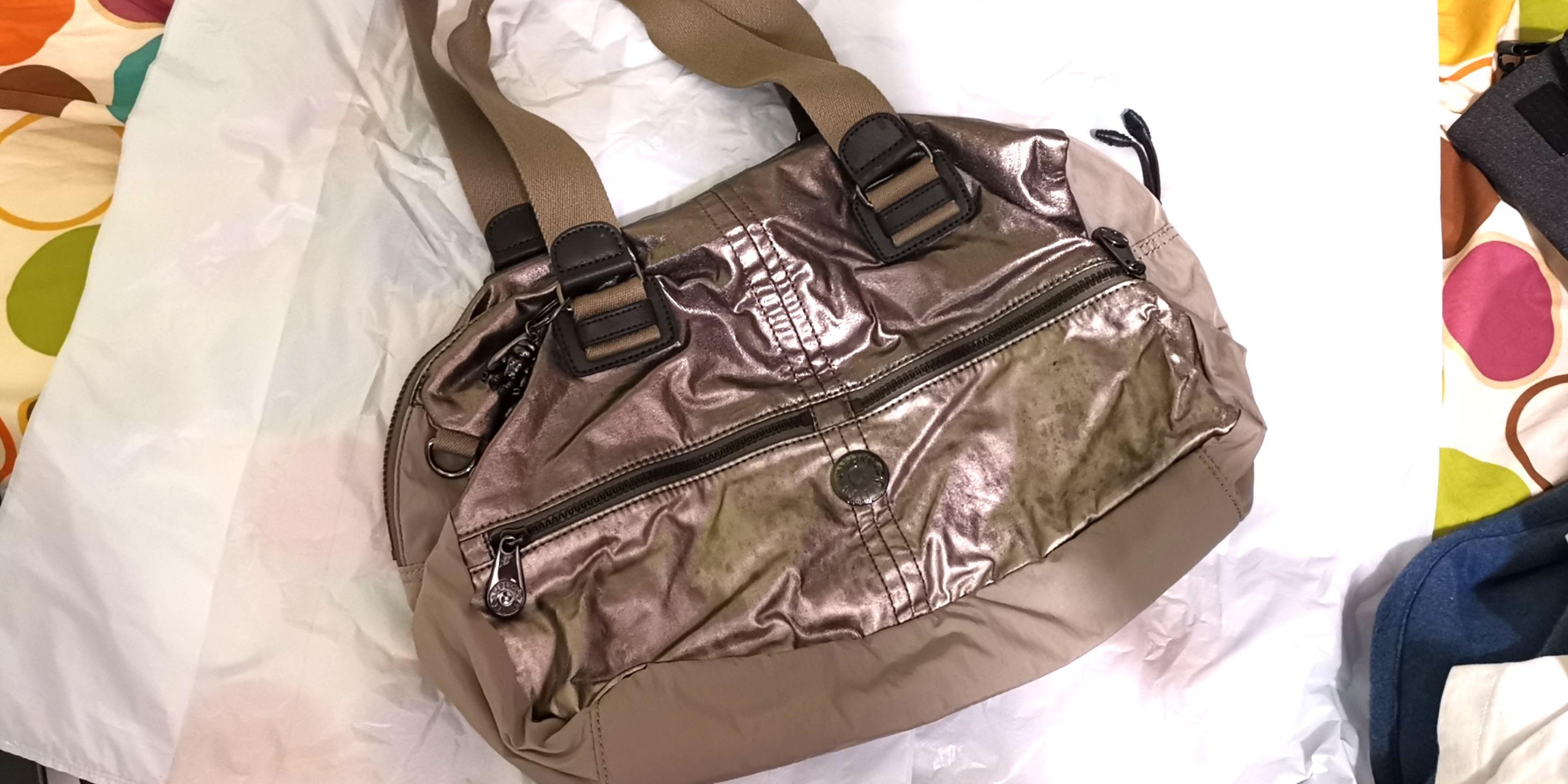 Kipling 袋