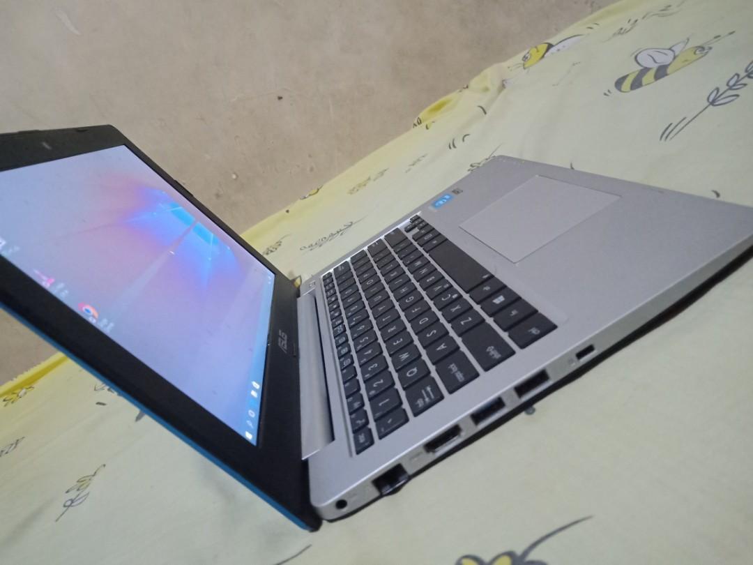 Laptop Asus X201E