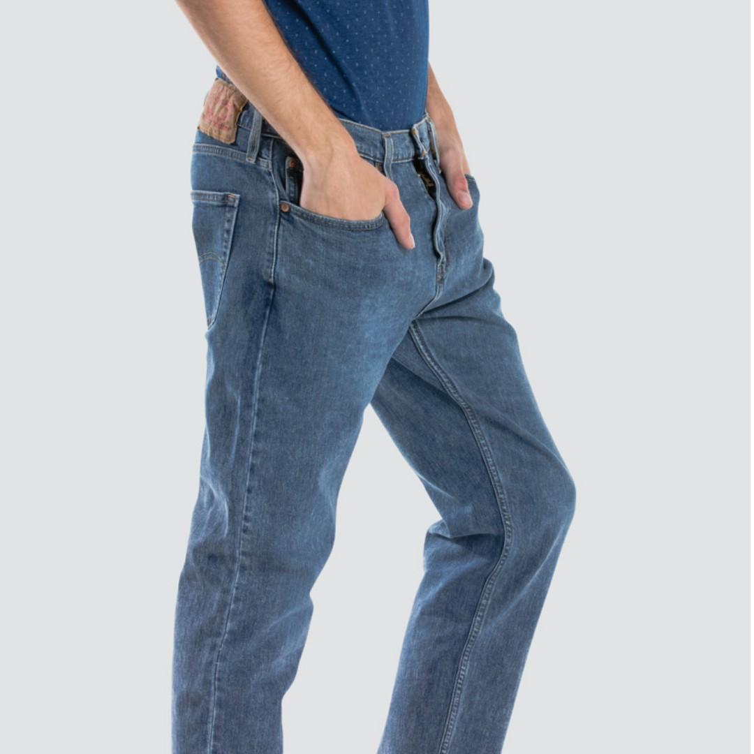 c9b9033586ac9b Levi's 502™ Regular Taper Fit Jeans, Men's Fashion, Clothes, Bottoms ...