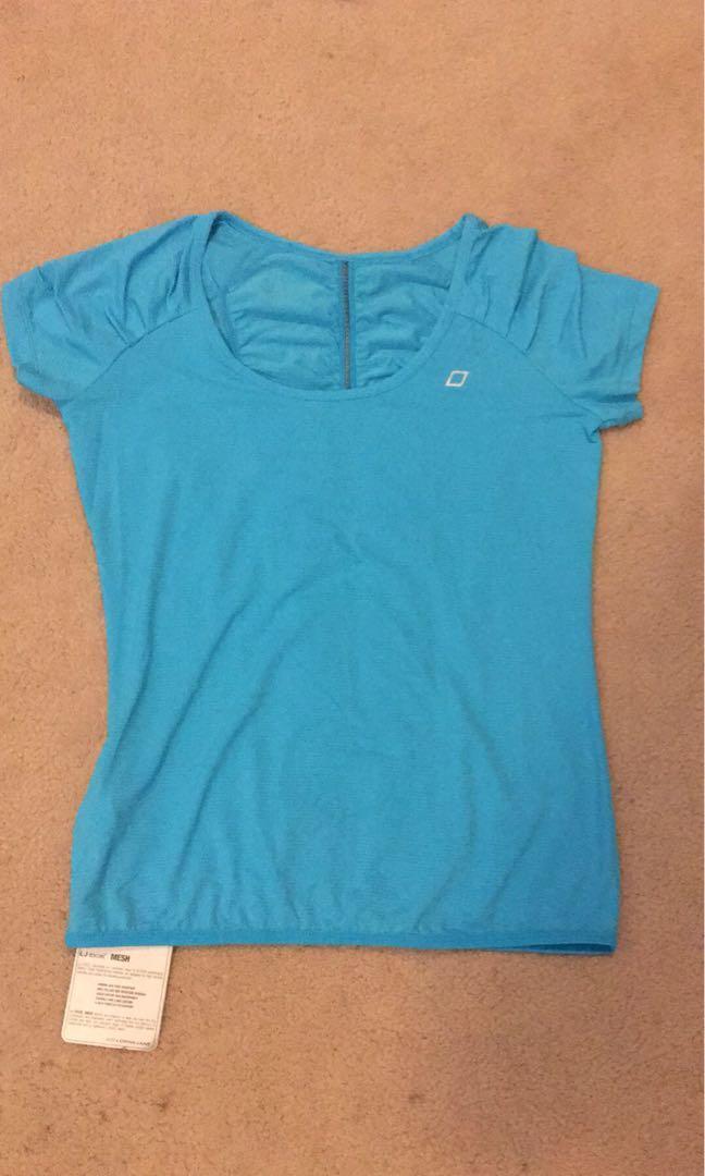 Lorna Jane Nike new balance size small top tights sports bra singlet