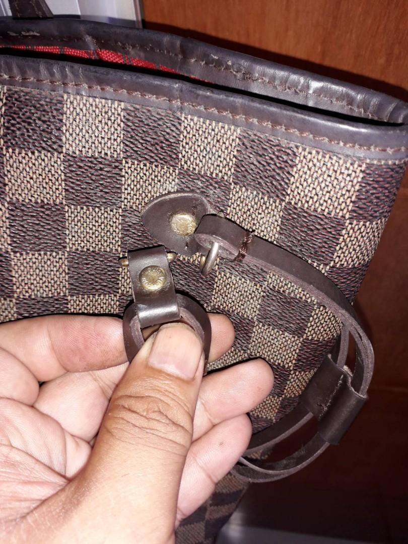 Louis Vuitton LV damier