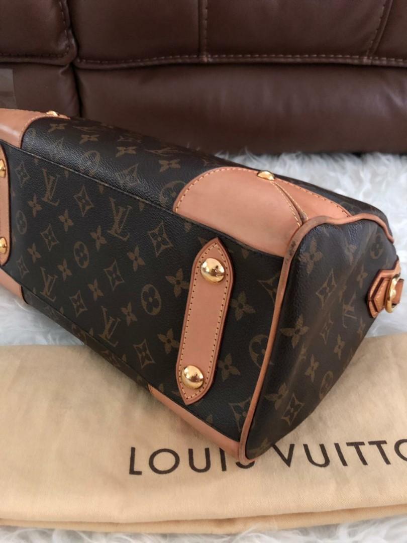 Louis Vuitton Retiro PM Monogram 2011   with Bag, Strap, Dustbag and Receipt