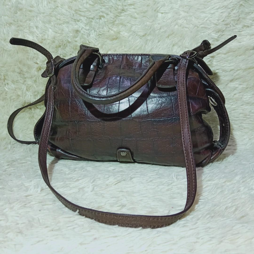 Luana Original Women's Leather bag