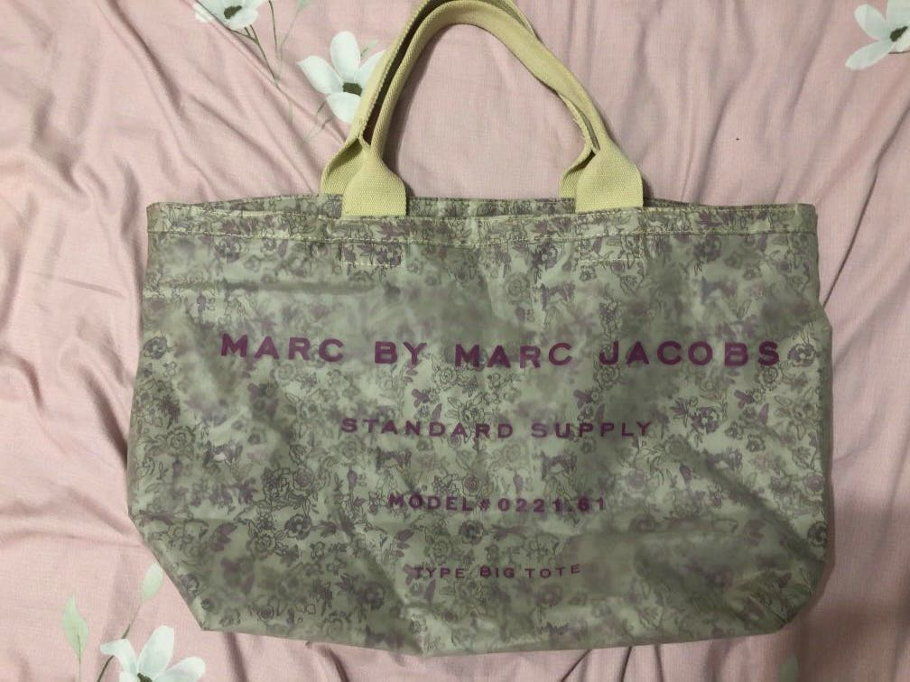 ce95a77a6 MARC BY MARC JACOBS STANDARD SUPPLY TOTE BAG, Women's Fashion, Bags ...