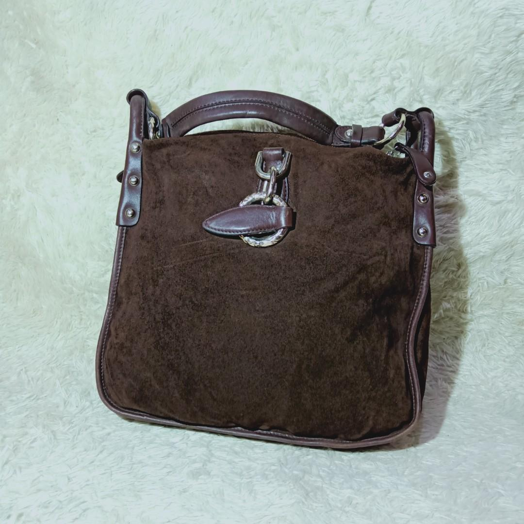 Marshal Genuine Leather Original Women's Bag