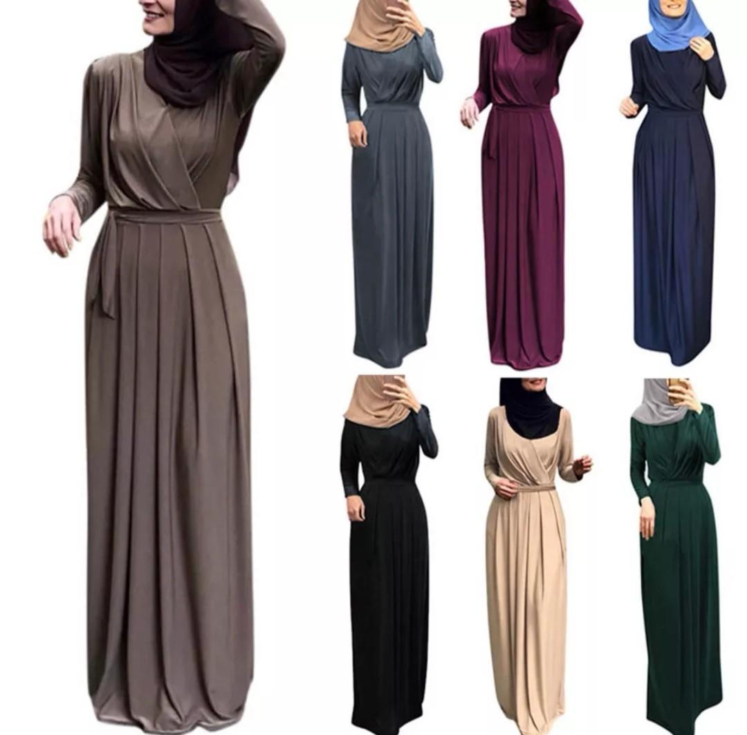 Maryam Dress