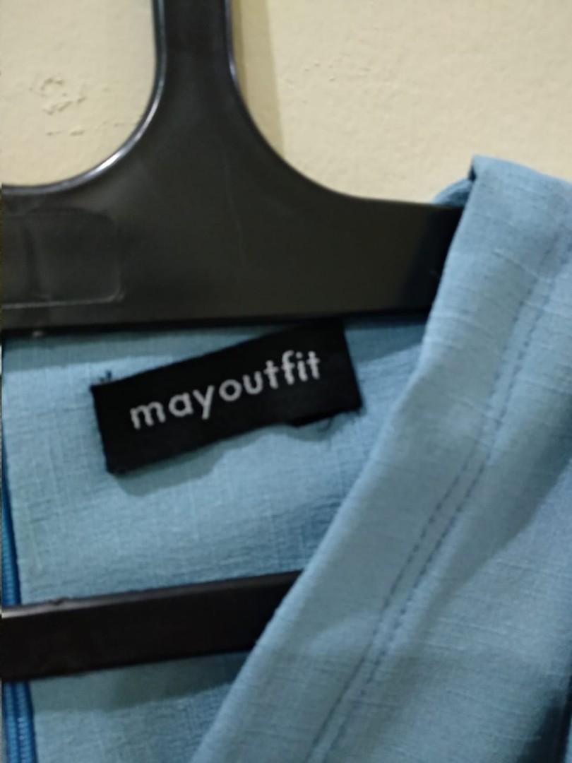 Mayoutfit Kimono Top