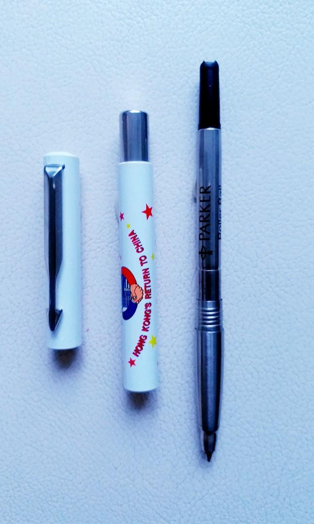 Parker 97 回歸紀念版rollerball pen