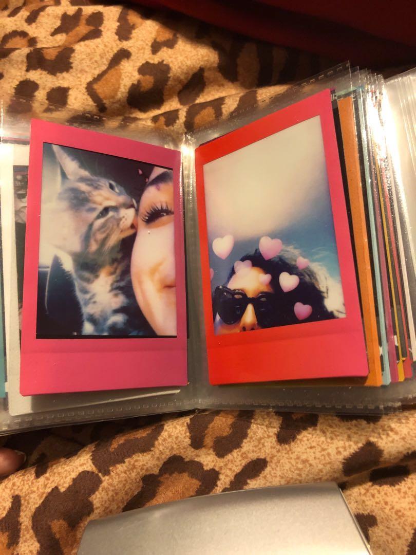 Photo printing FUJIFILM