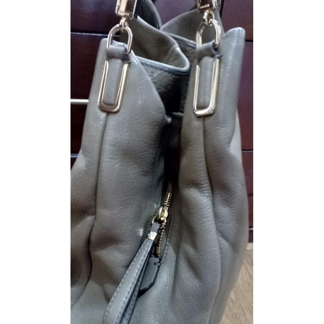 Preloved Coach Phoebe Grey