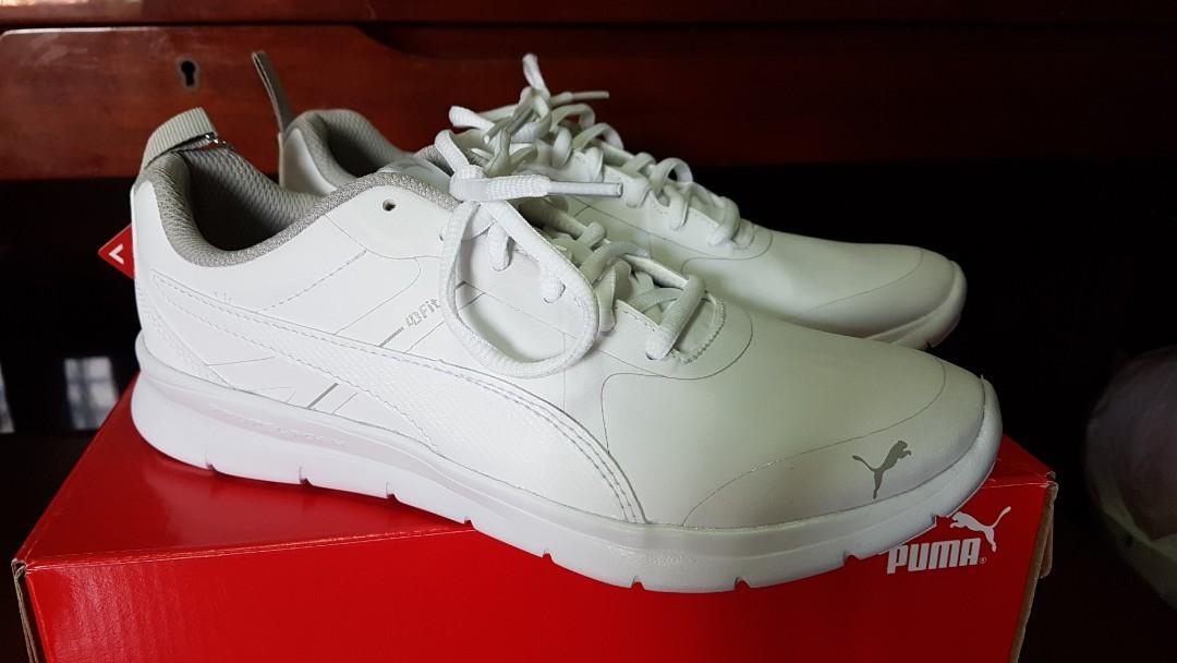 puma school shoes