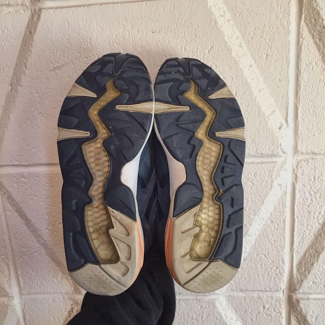 puma trinomic shoes