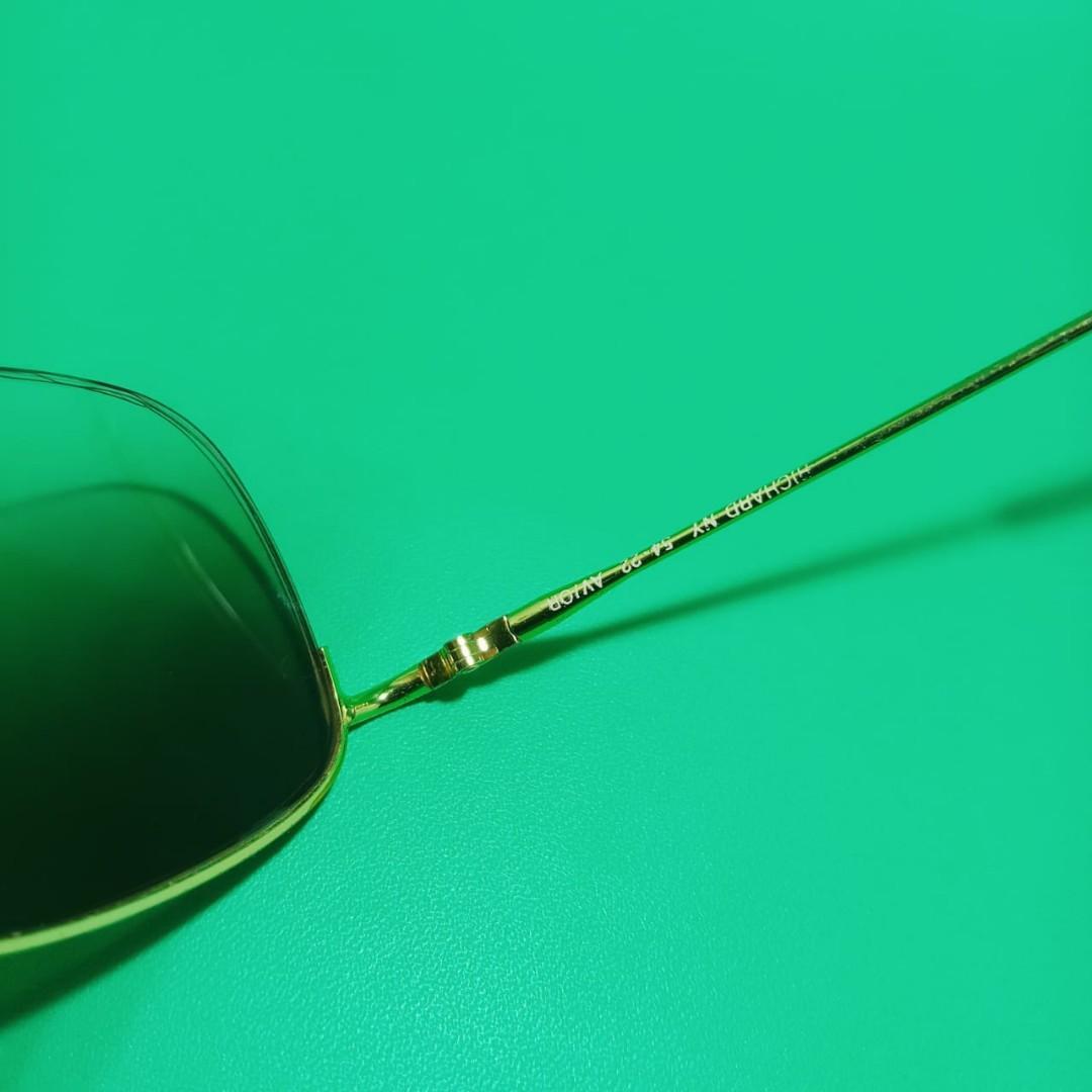 Richard New York Original Men's Sunglasses