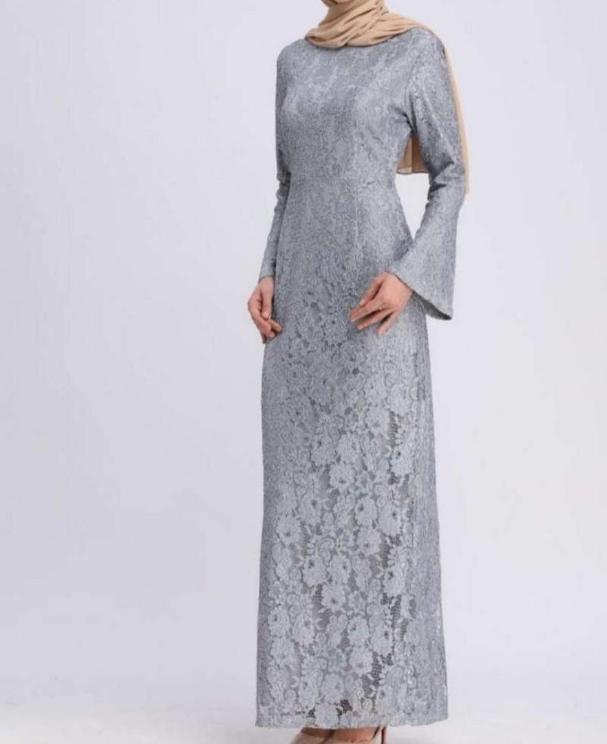 Salma Lace Dress