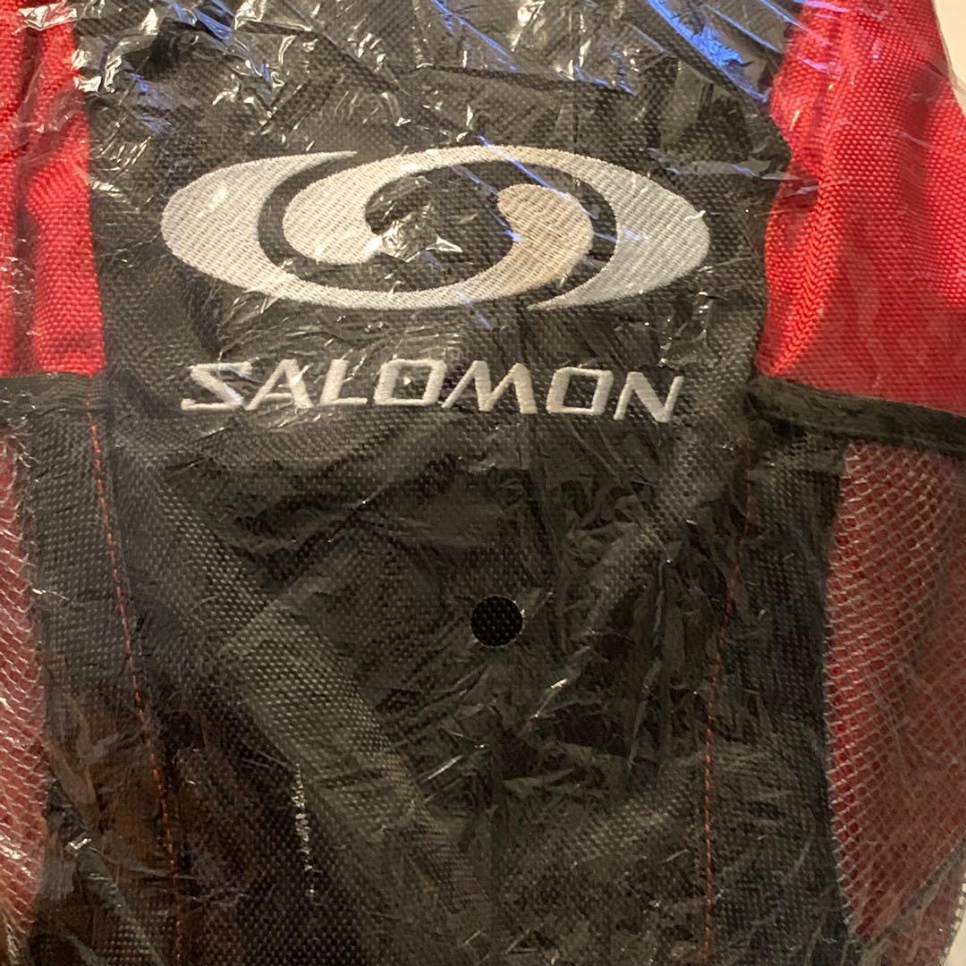 Salomon 輕便背囊