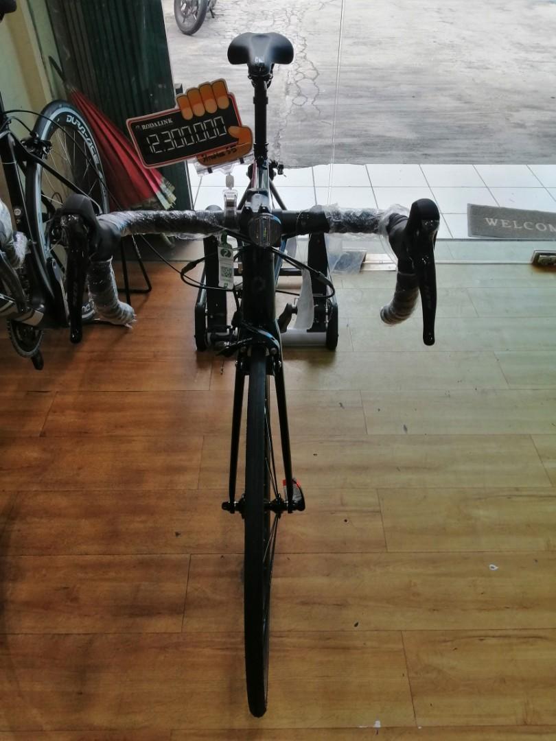 Sepeda Polygon Stratos S5 Kredit 0% Tanpa Kartu Kredit