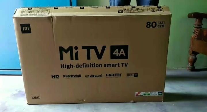 """Tv Xiomi Mi LED 4A 32"""""""