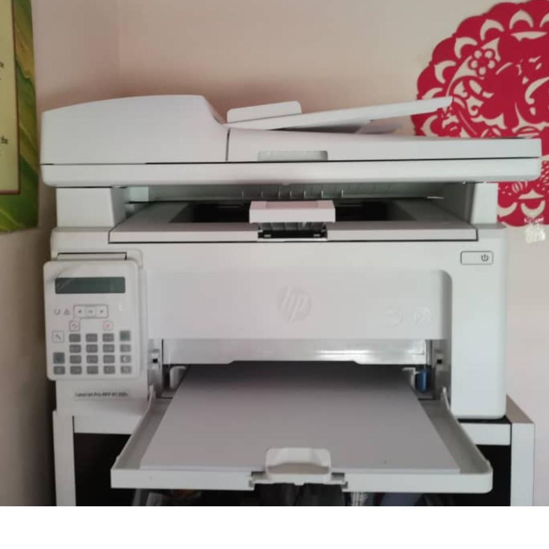 URGENT SALE: LaserJet Pro MFP M130FN, Electronics, Computer