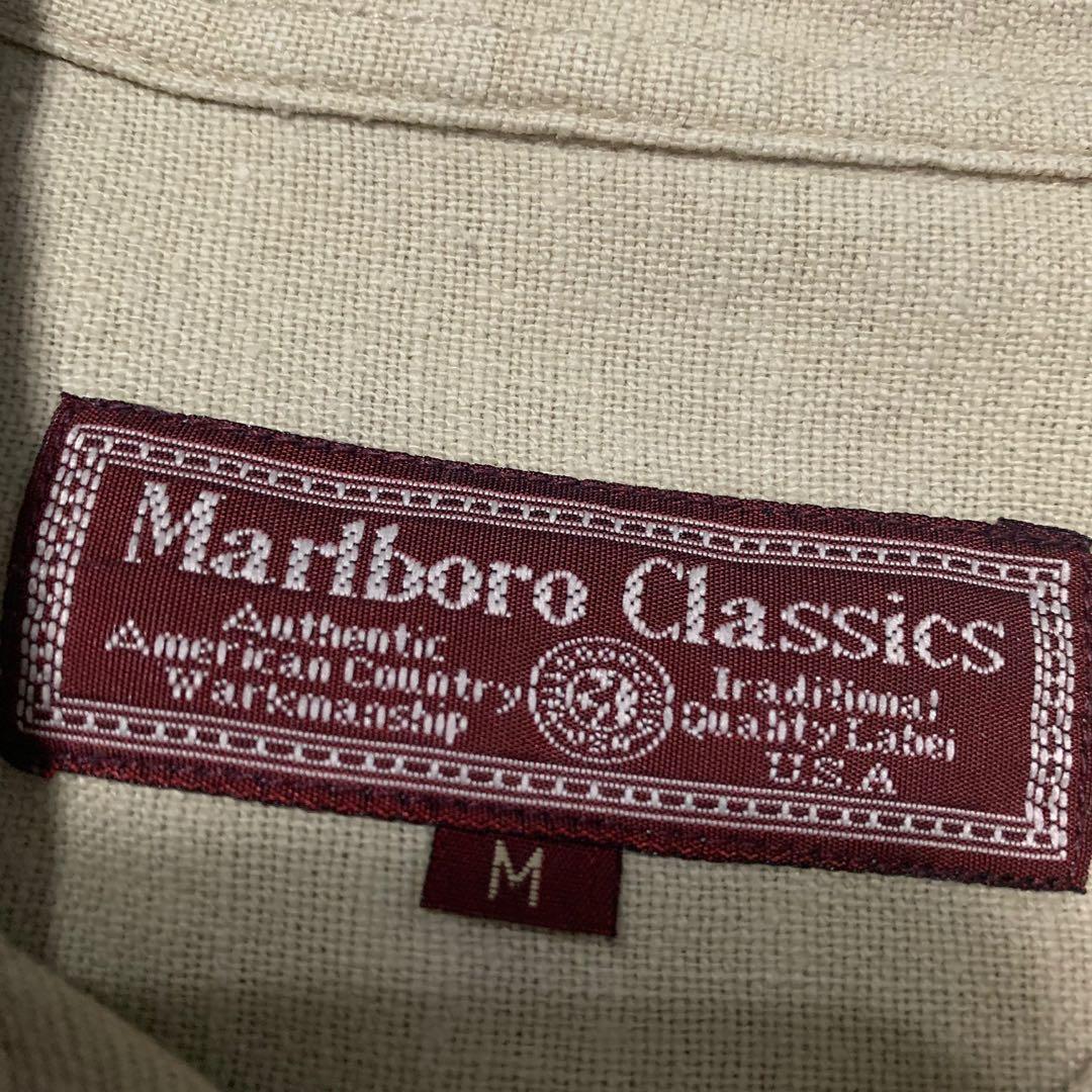 Vintage Marlboro Shirt