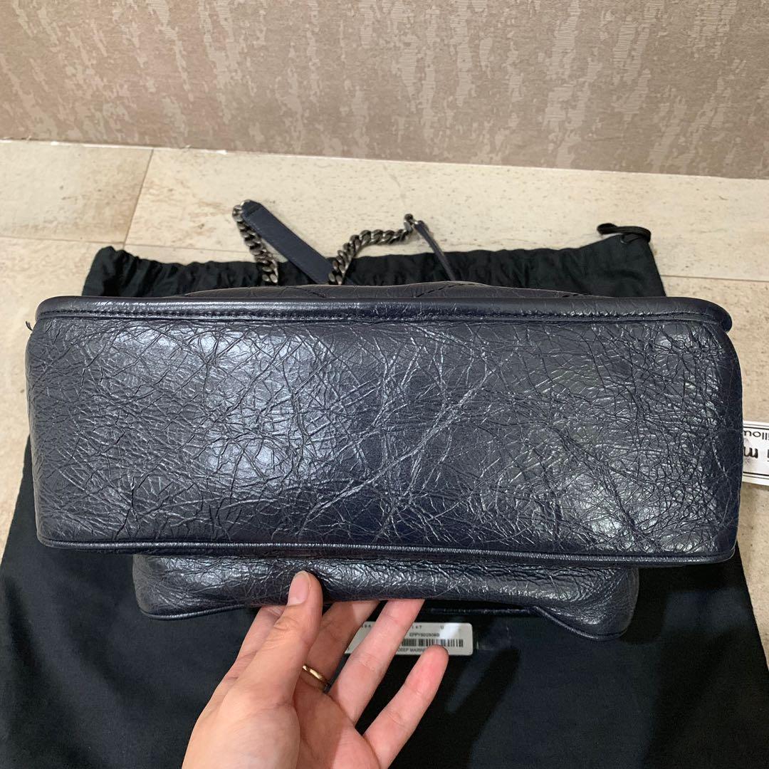 YSL Niki Medium Bag