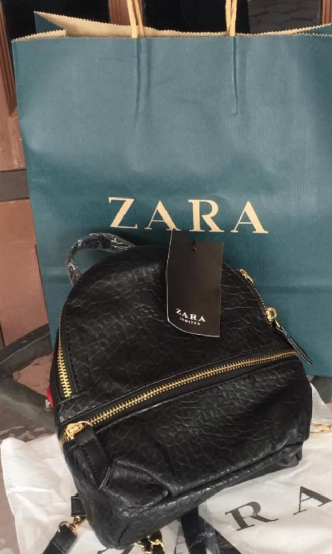 Zara Backpack