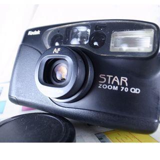 Kodak STAR 70QD