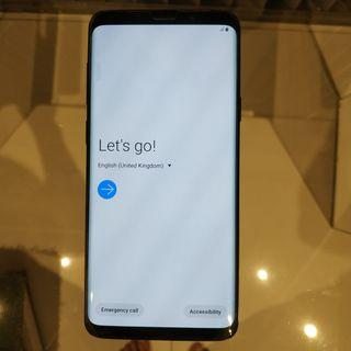 Samsung S9 Plus 128G