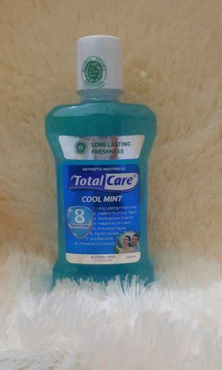 Total Care Cool Mint