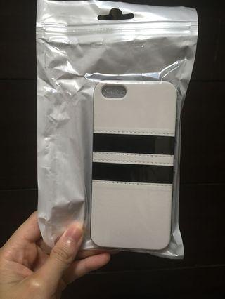 Iphone SE 全包 手機軟殼 皮套