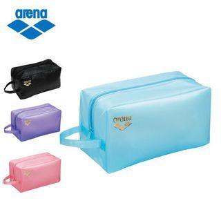 【💥ARENA 】 日本製ARN-7432 防水袋 - 四色入