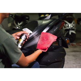 Detailing Workhorse Microfiber Cloth 380GSM