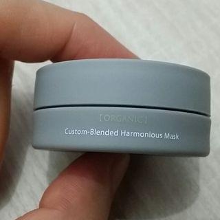 MTM Organic Custom-Blended Harmonious Mask 10g