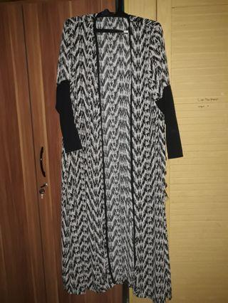 Outer/ gamis