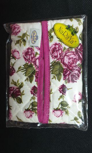 Naraya Tissue Pouch #EndgameYourExcess
