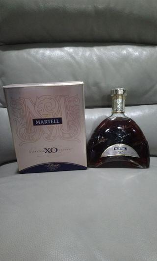 🚚 Martell XO 70cl