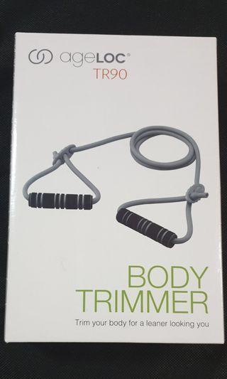 Body Trimmer #EndgameYourExcess