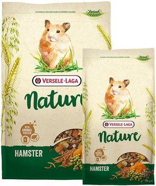🚚 Versele Laga: Hamster Nature 700g