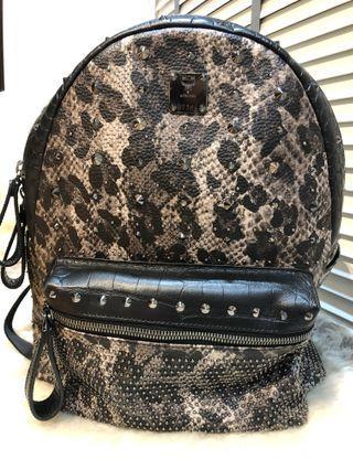 MCM Bag Pack