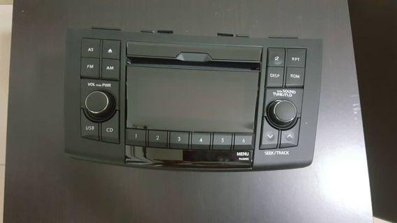 Swift original car audio set