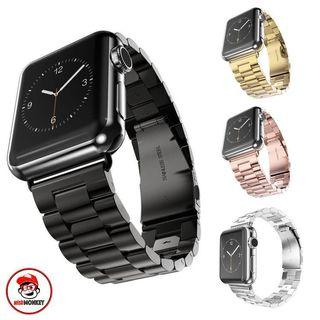 New Apple Watch Stainless Steel Strap