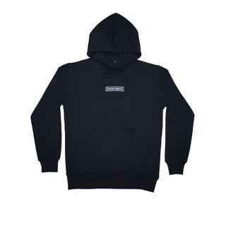 Embro | full over hoodie