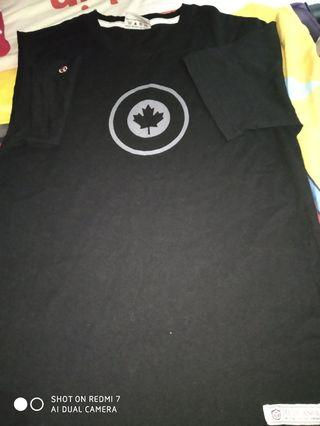 Original from canada American size