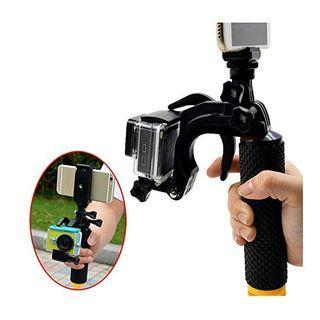 GoPro pistol trigger grip / trigger set
