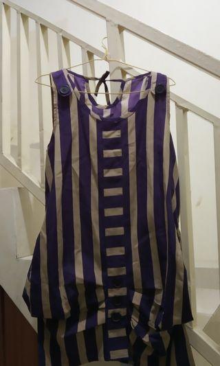 Blouse (bisa jadi dress)