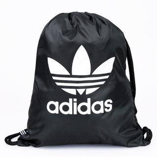 Authentic Adidas originals Drawstring Bag gymbag