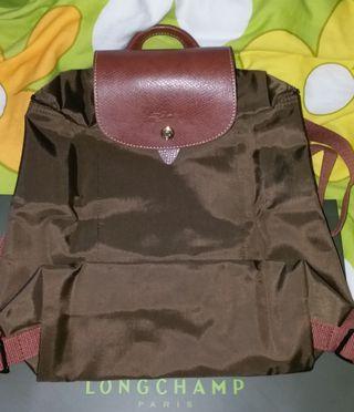 Longchamp packbag